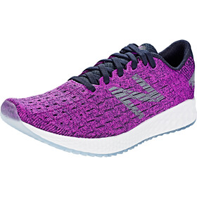 New Balance Zante Pursuit Shoes Damen purple